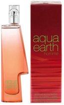 Masaki Matsushima Aqua Earth Homme Edt Spray 80 ml