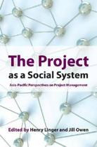 The Project as a Social System