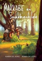 Makkabie en Smakbienhilde
