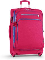 Kipling Youri Spin 68 - Koffer - 680 mm - Flamboyant Pink Ink