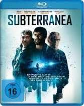Subterranea (import) (dvd)
