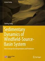 Sedimentary Dynamics of Windfield-Source-Basin System