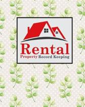 Rental Property Record Keeping