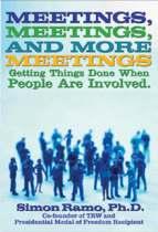 Meetings, Meetings, and More Meetings