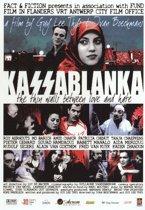 Kassablanka (dvd)