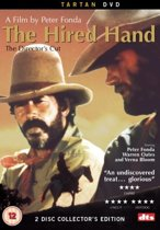 Hired Hand (dvd)