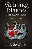 The Salvation: Unmasked