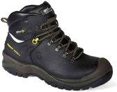 Grisport 70416 Var 82 Werkschoenen - S3 - Maat 43 - Zwart