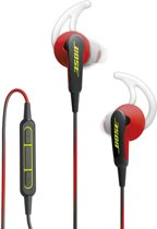 Bose SoundSport - rood