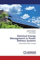 Electrical Energy Management in Power Delivery Systems