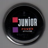 Junior Power Styling Styling Gel 150ml