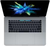 Renewed MacBook Pro 15 Inch Retina Core i7 2.9 GhZ 512GB 16GB Touch Bar Space Grey