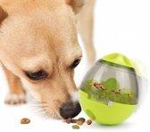 Oak's First Hondenspeelgoed met brokken | eat and play | Intelligentie speeltje voor dieren