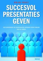 Succesvol presentaties geven