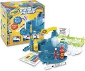 Crayola Marker Maker - blauw