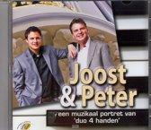 Een muzikaal portret van duo 4 hand, Joost & Peter