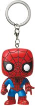 Funko: Pocket Pop Keychains: Spider-Man
