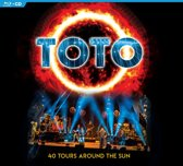 40 Tours Around The Sun (Live At Ziggo Dome)