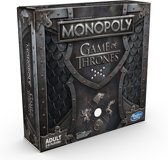 Monopoly Game Of Thrones Engelse Editie