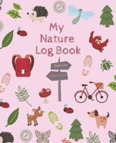 My Nature Log Book