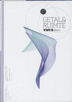 Getal & Ruimte / Vwo B deel 1