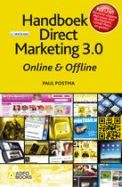 Handboek Direct Marketing 3.0 **2e DRUK**
