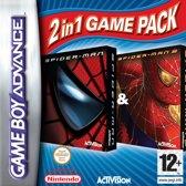 Spiderman - Deel 1 + 2