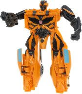 Transformers Mega One-Step Bumblebee - Robot