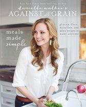 Omslag van 'Danielle Walker's Against All Grain: Meals Made Simple'
