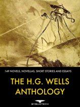 The H.G.Wells Anthology