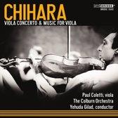 Viola Concerto & Music For Viola