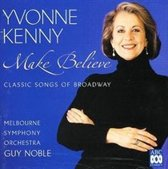 Make Believe: Classic Songs of Broadway