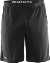 Craft PRECISE Shorts black/silver