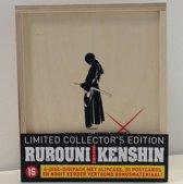 Rurouni Kenshin Box (Limited Edition)