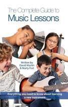 The Complete Guide to Music Lessons