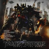 Transformers 3: Dark Of The Moon