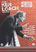 Ken Loach Collection (5DVD)