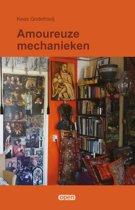 Poëziefonds OPEN 3 - Amoureuze mechanieken