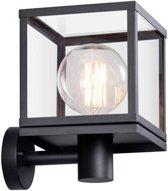 Nordlux Dalton Wandlamp Zwart
