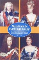 Nassau en de macht van Oranje