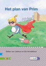 Veilig leren lezen - Het plan van Pim AVI E3