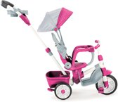 Little Tikes 4-in-1 Perfect Fit Driewieler - Roze