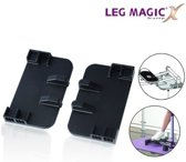 Leg Magic X - Verstelbare Gliders