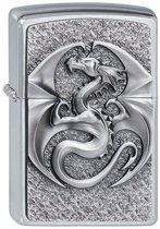 Aansteker Zippo Dragon 3D