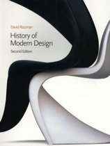 History of Modern Design, 2nd edition