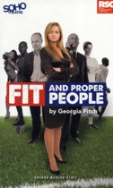 Fit and Proper People