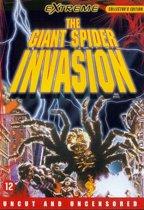 Giant Spider Invasion (dvd)