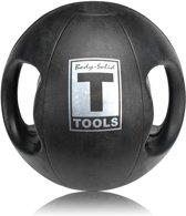 Medicine Ball 9,0KG - Dual Grip 20 LB
