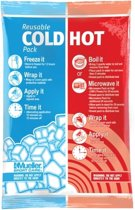 Mueller Cold/Hot Pack Herbruikbaar / Regular 15,2 cm x 22,8 cm