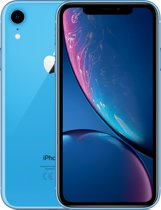 Apple iPhone XR - 128GB - Blauw